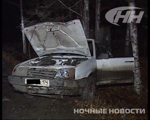 29 января около 15:00 на 115 километре автодороги южноуральск - магнитогорск в челябинской области произошло дтп