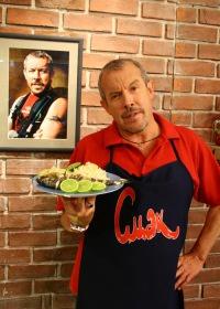 приглашение на кулинарное шоу макаревича
