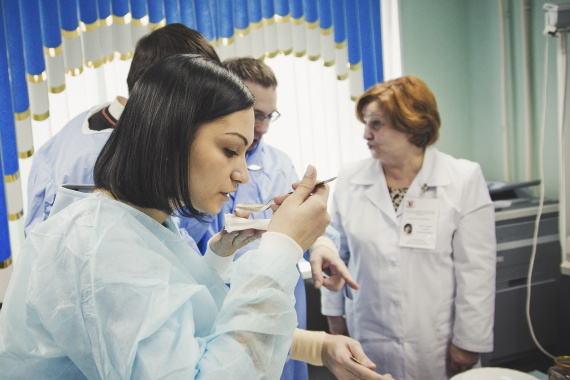 Поликлиника 2 регистратура лобова