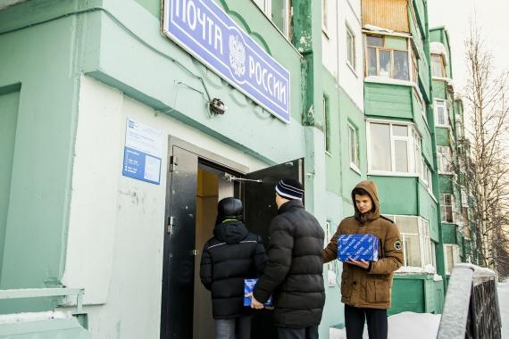 Акция подарок солдату что можно приносить в Поспелихе,Бородино,Богатом