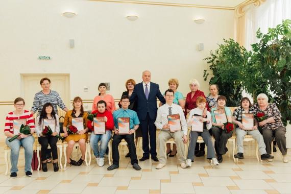 Девять воспитанников студии «Нескучающие ручки» стали номинантами международной премии «Филантроп»
