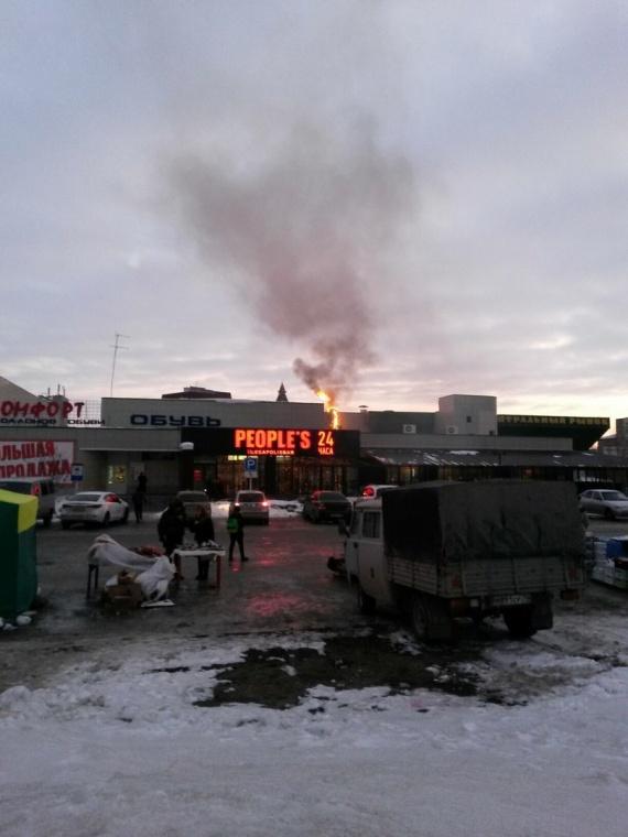 Лилия Сулейманова: Попали под огонь: какие ТЦ в Сургуте горели за последние годы // БОЛЬШОЙ ОБЗОР