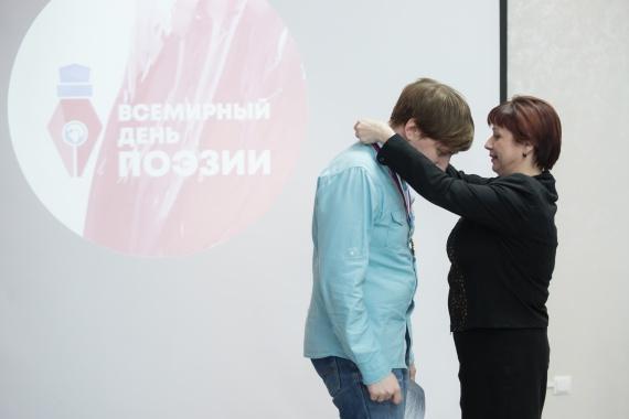 Алмаз Авдияров: «Если стихотворение хорошее — маловероятно, что вы это не поймете»