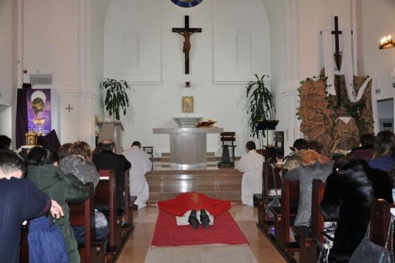 отец Марэк Ящковски: Католическая Церковь в этом году отмечала Пасху 1 апреля