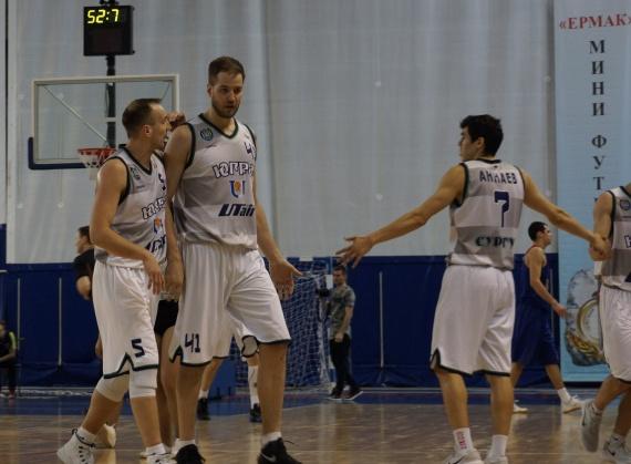 Василий Мирский: В субботу в Сургуте начнется большой баскетбол. И вот пять причин, по которым вам следует на него сходить