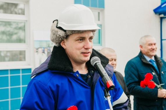 Анастасия Якупова: «Моя жизнь прошла в атмосфере нефти и газа»