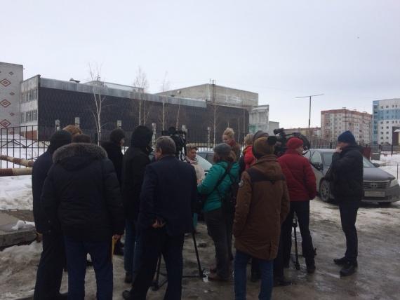 Александра Соснина: Бомба замедленного действия