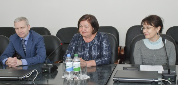 СурГПУ и университет им. Матеа Бела обменяются студентами и преподавателями
