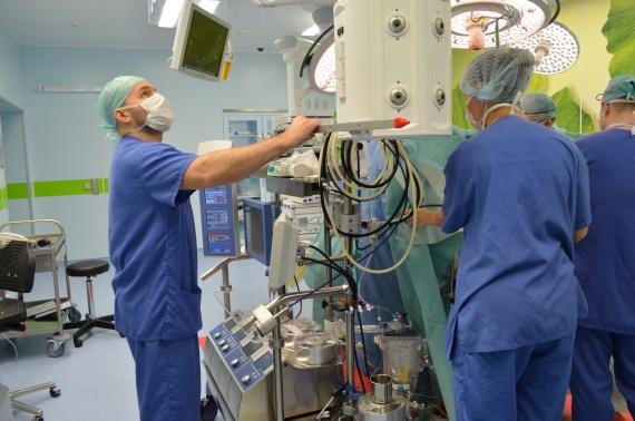Анастасия Якупова: Ежедневно в Югре регистрируется до шести случаев инфаркта миокарда