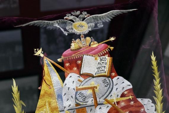 Василий Мирский: «Императорский маршрут» начался. В Тобольске открыт музей Николая II, и он уже восхитил многих // ФОТО