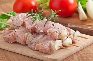 Анастасия Якупова: Шашлык на пикник. Как выбрать главное блюдо мая