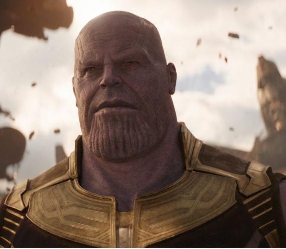 Анастасия Якупова: «Мстители: Война бесконечности». 10 причин сходить на новый фильм Marvel (без спойлеров)
