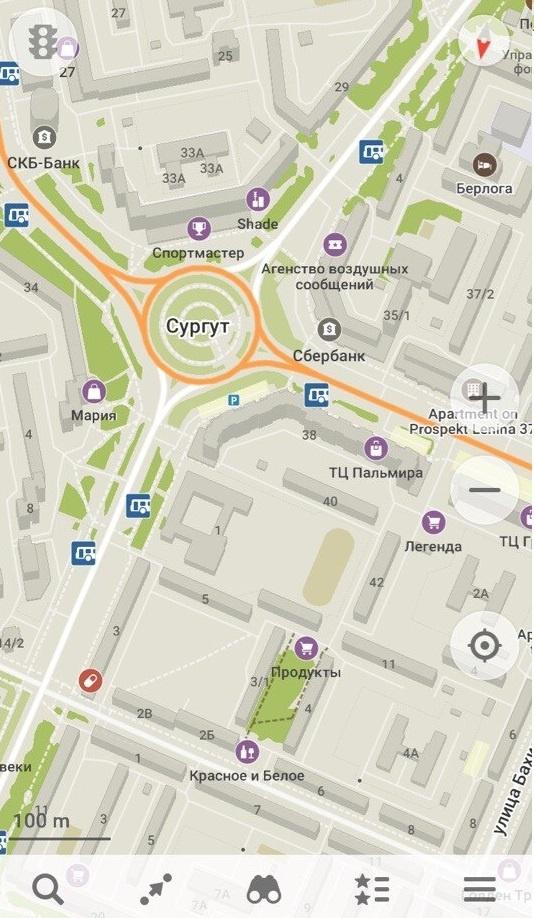Анастасия Якупова: Карты, разговорники и туалеты: ТОП-10 приложений на смартфоны для путешественников
