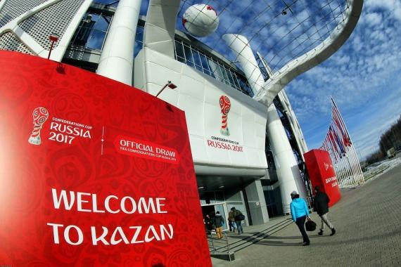 До ЧМ по футболу еще месяц, а российские гостиницы уже задрали цены