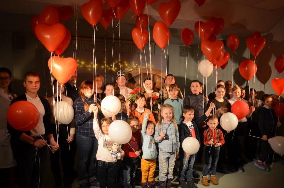 Анастасия Якупова: Югорские дети научились оказывать первую помощь и подержали «сердце» в руках // ФОТО