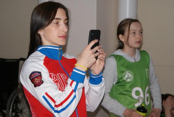 Сургутские школьники проверили свою «готовность к труду и обороне» // ФОТО