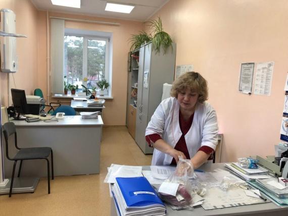 Анастасия Якупова: К вам едет ревизор // ФОТО