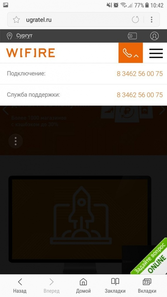 Елена Курилова, сургутянка: Как повлиять на Югрател?