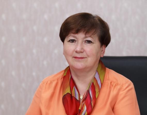 Лилия Сулейманова: ТОП-10 самых богатых сургутских чиновников // РЕЙТИНГ СИА-ПРЕСС