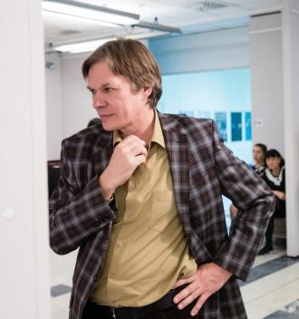 Надежда Макаренко: Безопасно ли в музеях Сургута?