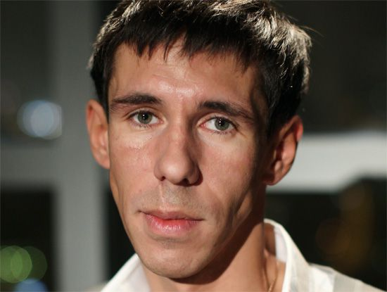 кто из российских актеров голубой фото
