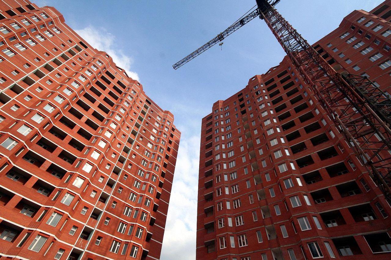 Упала ли стоимость квартир в новостройках?