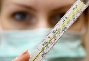 Главный санитарный врач Югры сообщила о начале эпидемии гриппа