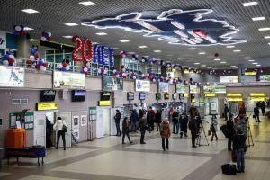 1 апреля ОАО «Аэропорт «Сургут» исполнилось 20 лет