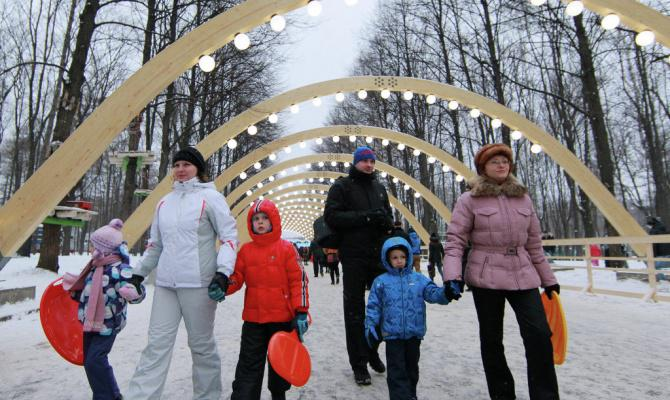 Новогодние каникулы в россии в 2015 году