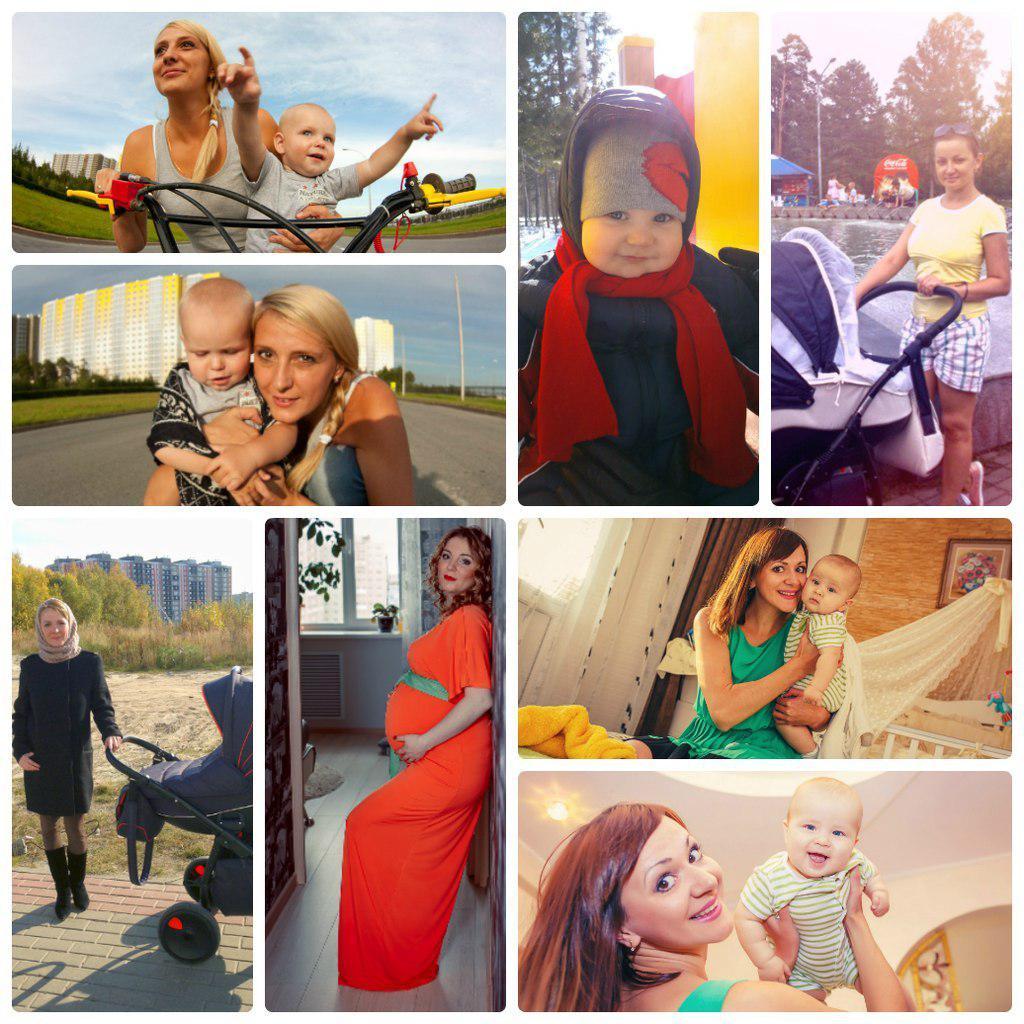 Эффектная мамочка и нигер 11 фотография