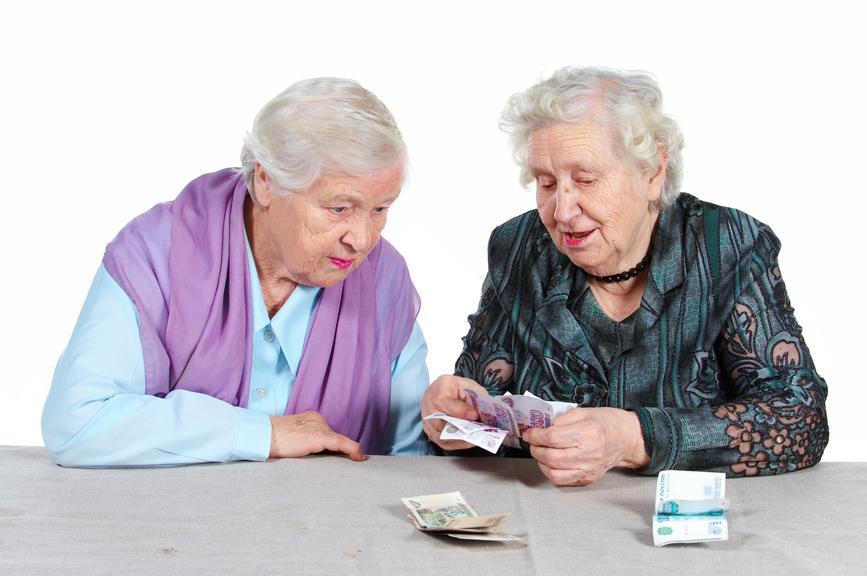 Налоги на пенсию для работающих пенсионеров в украине