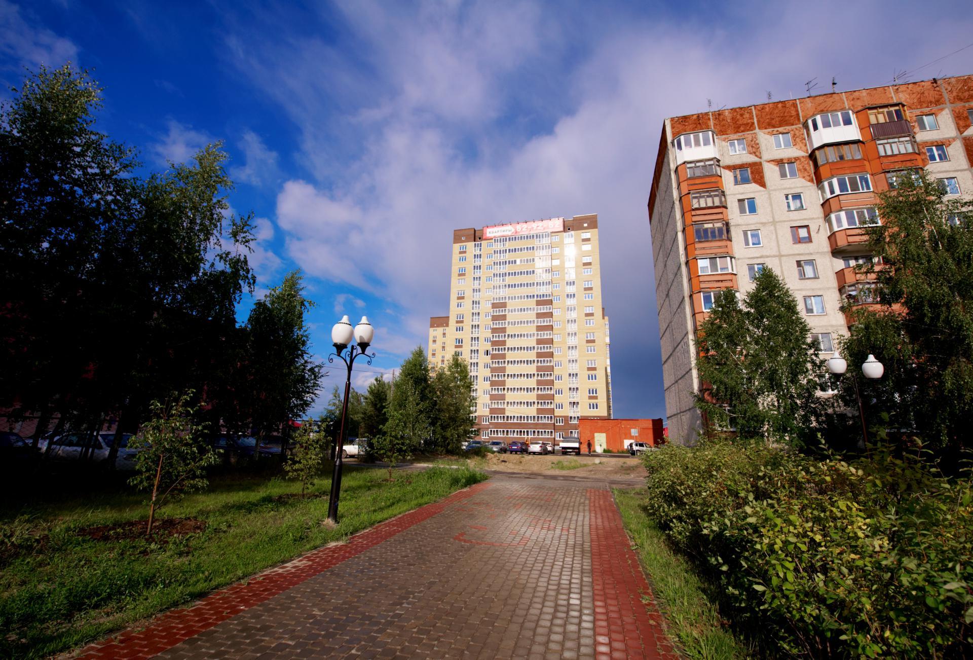 SINOPTIK COM RU: Погода на 8 августа в Тобольске