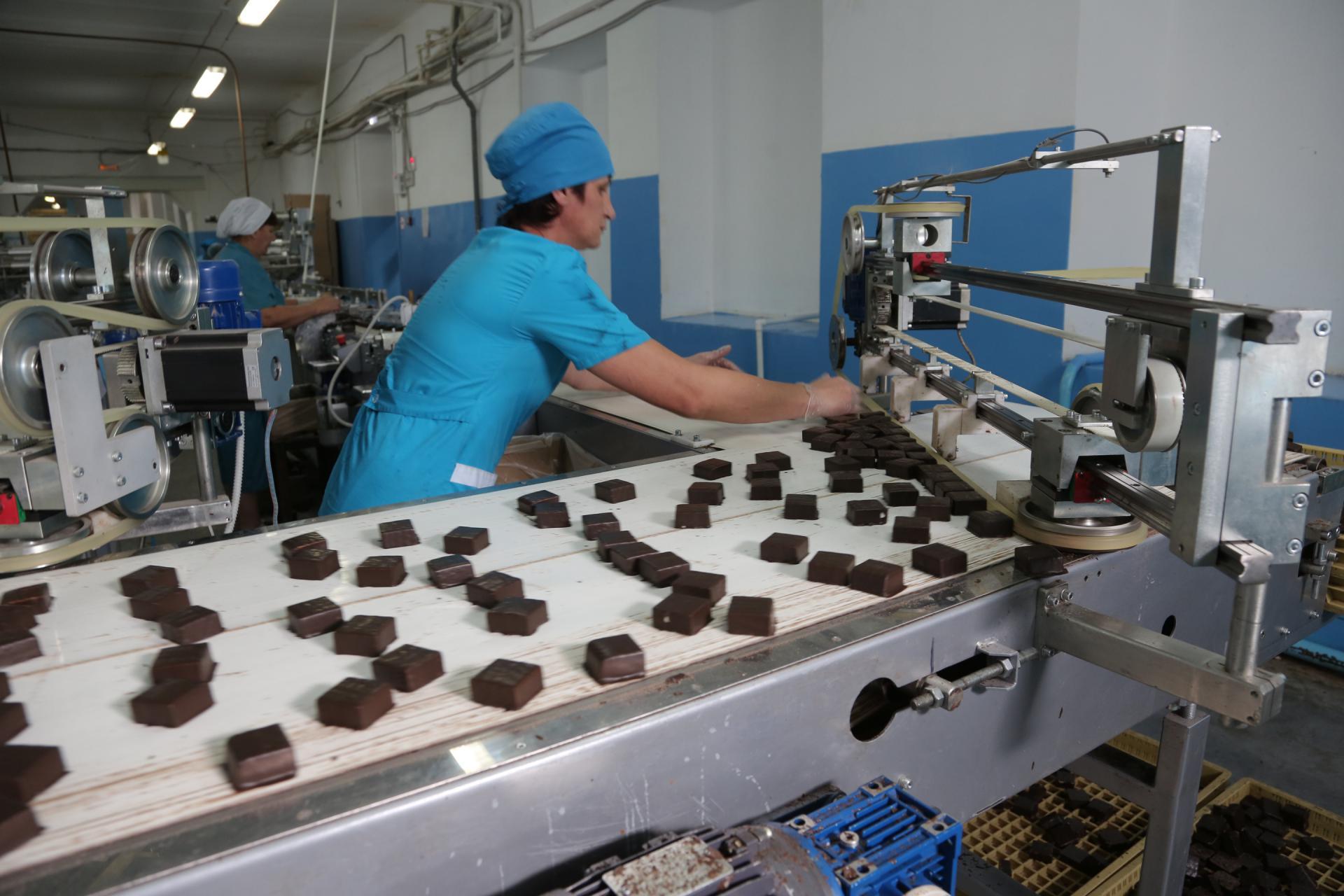 Ишимская «Слада» расширит производство