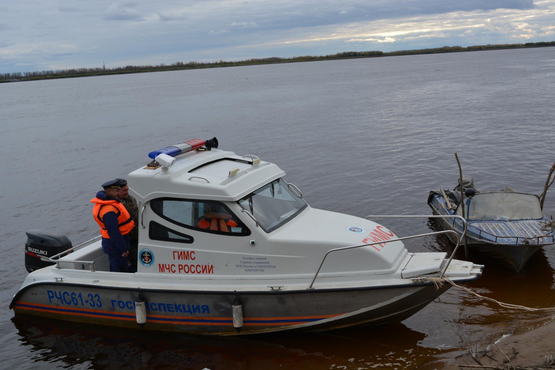 лента петрозаводск лодка