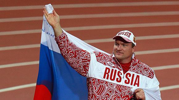 Украинских паралимпийцев провели вРио