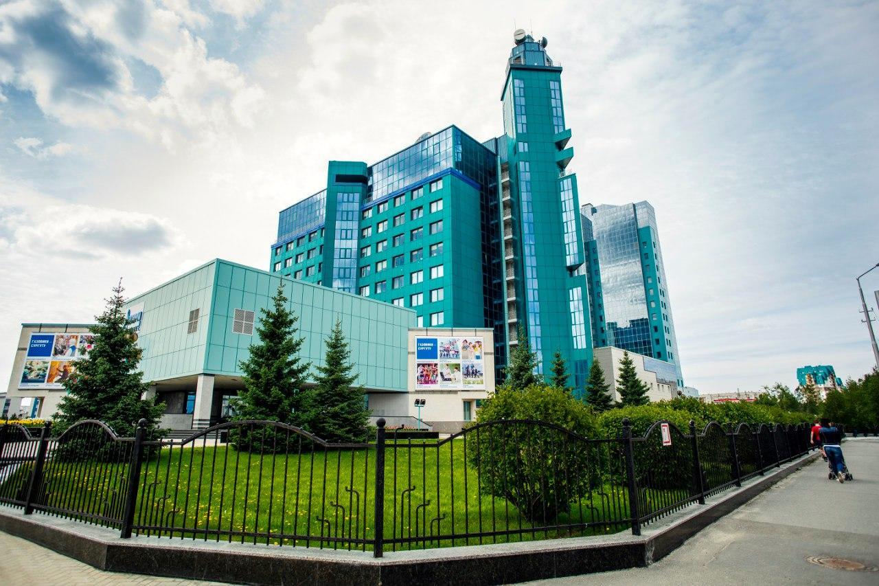 Санкции США против «дочек» Газпрома ненакладывают наних новых ограничений