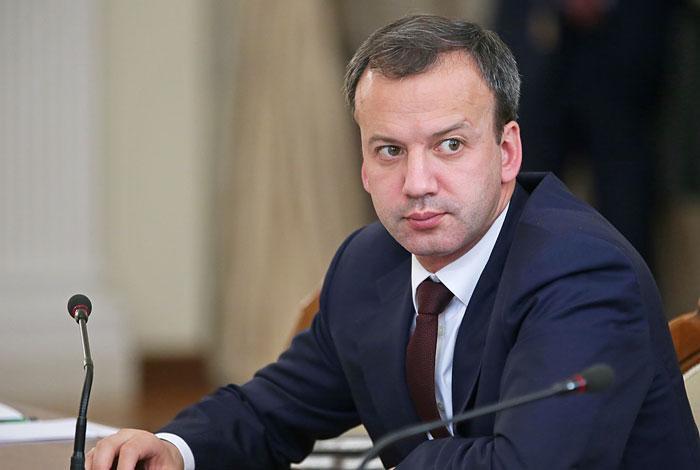 В руководстве Российской Федерации поведали овреде санкций для сельского хозяйства