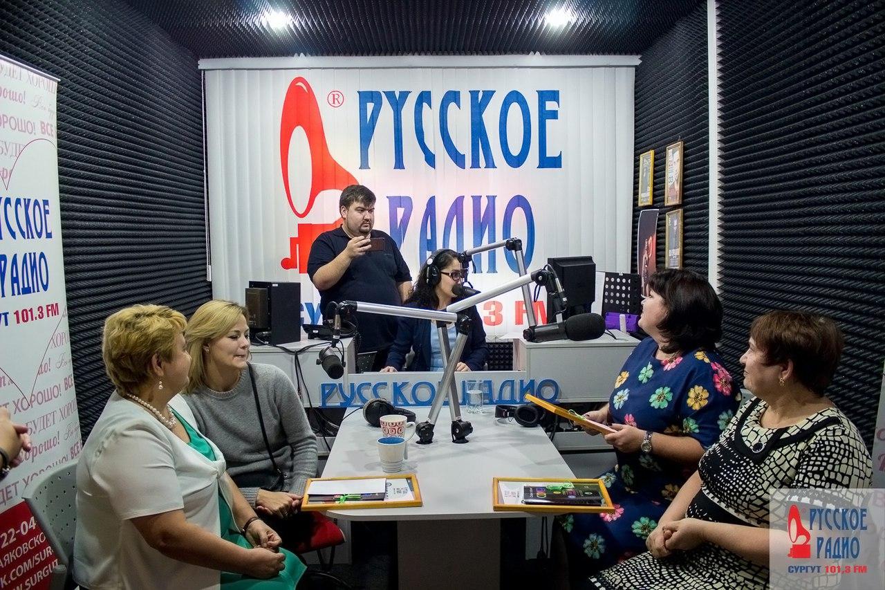 Конкурсы на прямой эфир радио