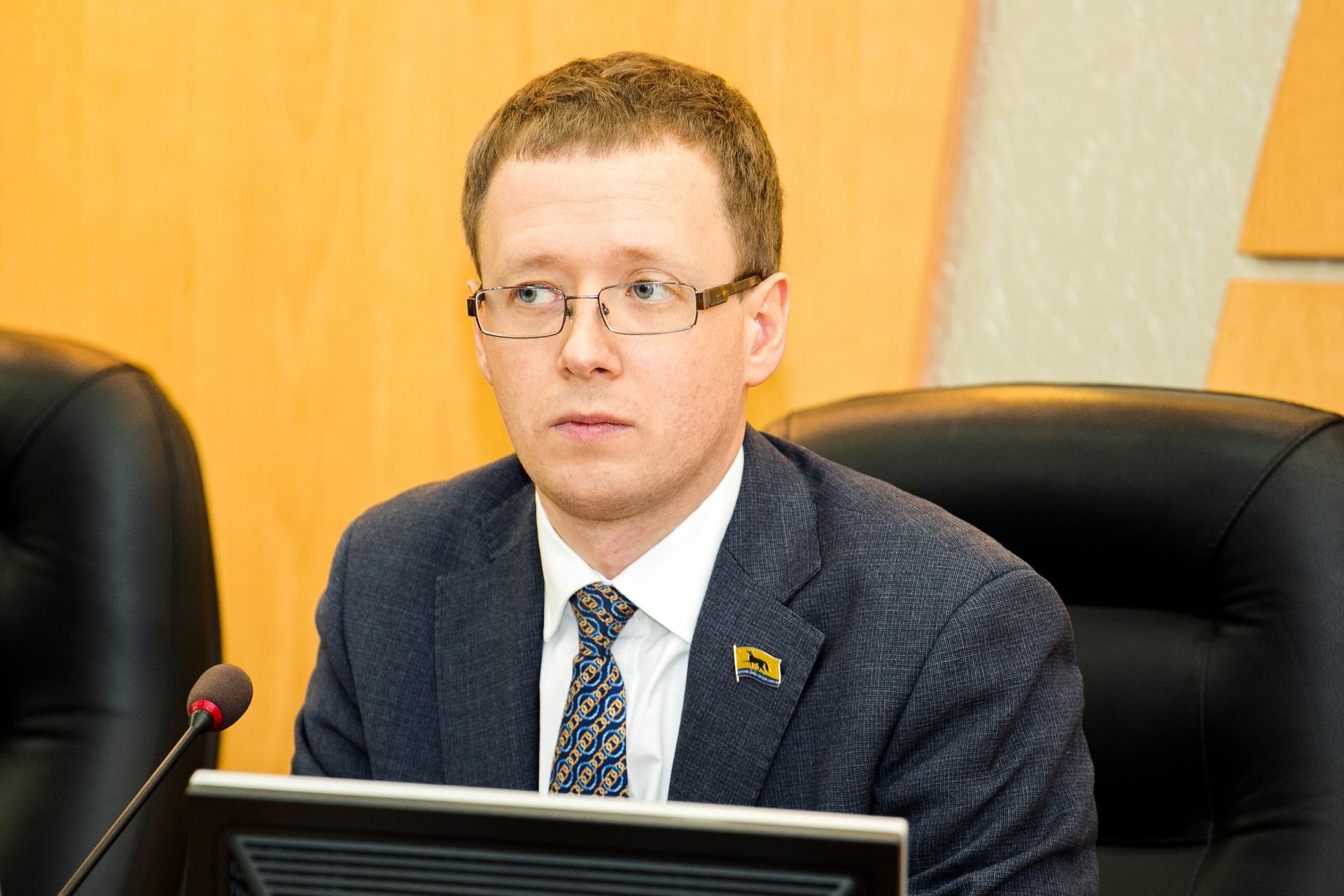 В Российской Федерации отмечается день парламентаризма