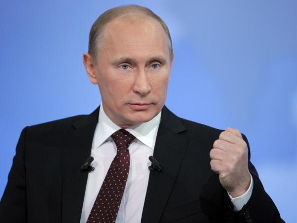 Большинство россиян предположили выдвижение Путина нановый срок