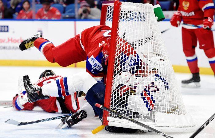 Прогноз на чм по хоккею 2018 молодежка