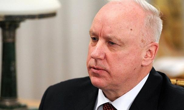 Александр Бастрыкин потребовал проверить объявление полицейского изСургута