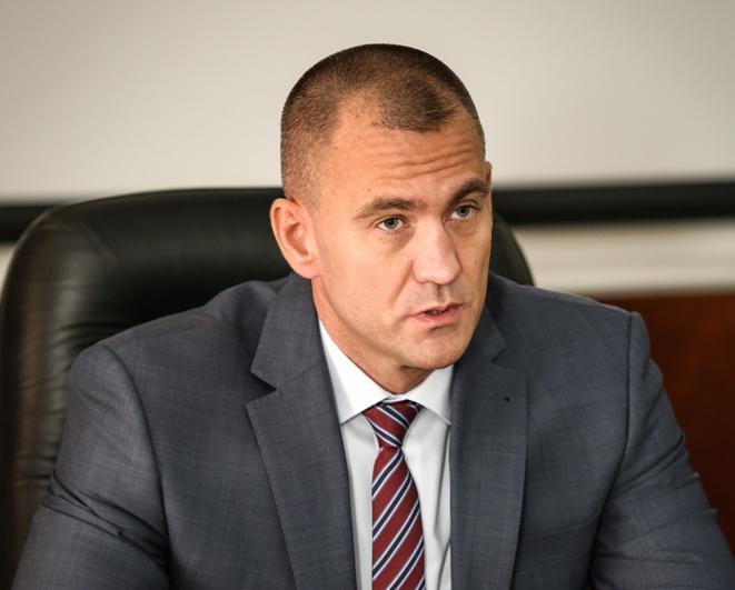 Вадим Жерздев поздравил спрофессиональным праздником работников ЖКХ