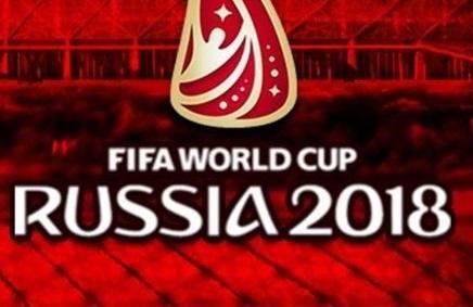 ФИФА объявила девиз сборной РФ начемпионате мира
